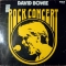 David Bowie — Rock Concert