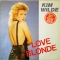 Kim Wilde — Love Blonde