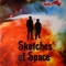 Aybee / Afrikan Sciences — Sketches Of Space