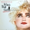 Madonna — Who's That Girl (Original Motion Picture Soundtrack)