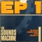 Various Artists — The Sounds Machine EP 1