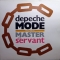 Depeche Mode — Master And Servant (Slavery Whip Mix)