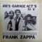 Frank Zappa — Could This Be....... Joe's Garage Act's IV And V Live?