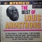 Louis Armstrong — The Best Of