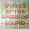 Wings — At The Speed Of Sound